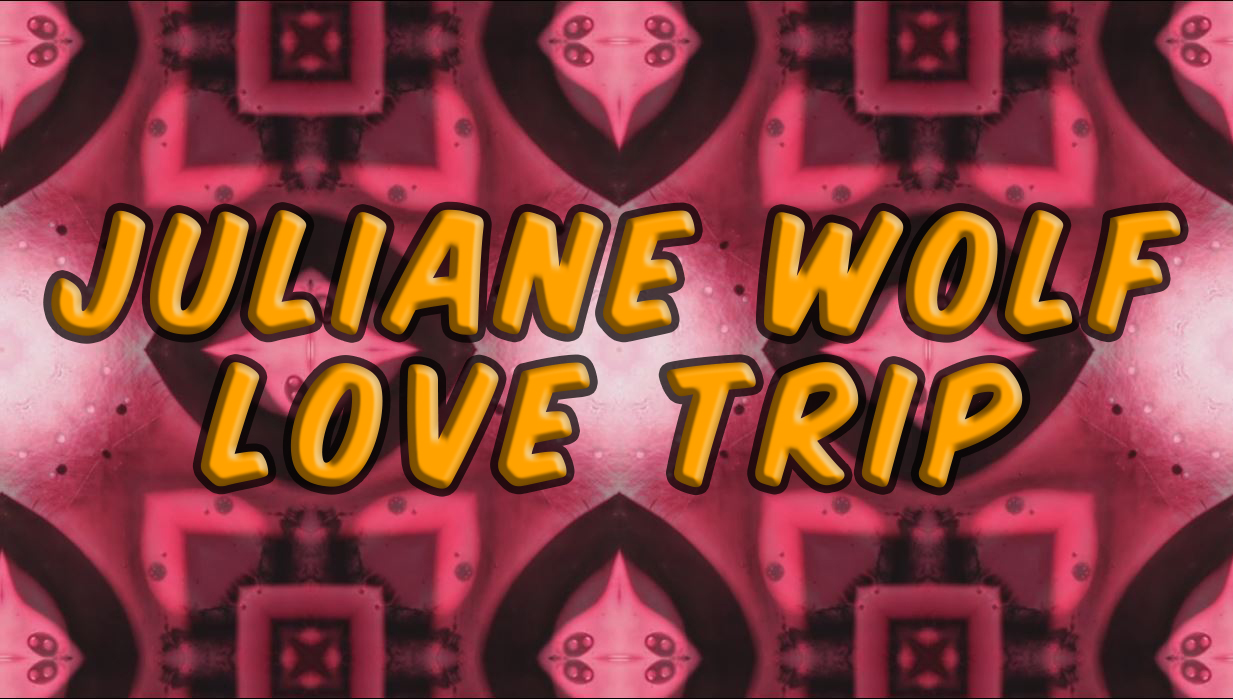 juliane wolf meets thevaia